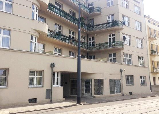 Kancelaraia Adwokacja ul Gdanska Łódź